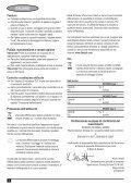 BlackandDecker Escabeau De Cuisine- Sk5050 - Type 1 - Instruction Manual (Anglaise - Italienne - Grecs) - Page 6