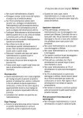 BlackandDecker Presse Fruits- Cj500 - Type 1 - Instruction Manual (Anglaise - Italienne - Grecs) - Page 7
