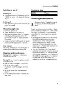 BlackandDecker Pese-Personne- Bk30 - Type 1 - Instruction Manual (Européen) - Page 5