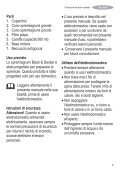 BlackandDecker Presse Fruits- Cj750 - Type 1 - Instruction Manual (Anglaise - Italienne - Grecs) - Page 7