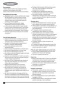 BlackandDecker Mixeur- Bl355 - Type 1 - Instruction Manual (Anglaise - Italienne - Grecs) - Page 6