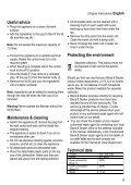 BlackandDecker Mixeur- Bl300 - Type 1 - Instruction Manual (Européen) - Page 5