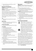BlackandDecker Mixeur- Bs500 - Type 1 - Instruction Manual (Européen) - Page 5