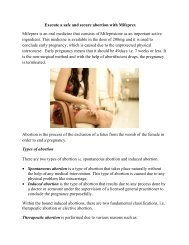 Buy Mifepristone Abortion Pill   Buy Mifeprex Kit Online