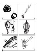 BlackandDecker Aspirateur Port S/f- Dv7210nf - Type H1 - Instruction Manual (Anglaise) - Page 2