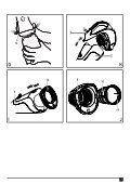 BlackandDecker Aspirateur Port S/f- Dv7210nf - Type H1 - Instruction Manual (Anglaise) - Page 3