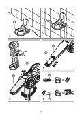 BlackandDecker Aspirateur Port S/f- Pv1205 - Type H1 - Instruction Manual (Tchèque) - Page 2