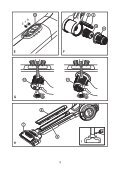 BlackandDecker Aspirateur Sans Fil- Fv1805n(B) - Type H2 - Instruction Manual (Pologne) - Page 3
