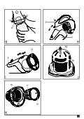 BlackandDecker Aspirateur Port S/f- Dv9610ecn - Type H1 - Instruction Manual (Européen) - Page 3