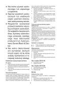 BlackandDecker Aspirateur Auto- Adv1210 - Type H1 - Instruction Manual (Pologne) - Page 5