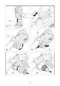 BlackandDecker Aspirateur Port S/f- Pv9605 - Type H2 - Instruction Manual (Roumanie) - Page 3