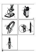 BlackandDecker Balai Laveur Vapeur- Fsm1630bl - Type 1 - Instruction Manual (Lettonie) - Page 4