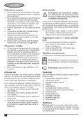 BlackandDecker Balai Laveur Vapeur- Fsm1630bl - Type 1 - Instruction Manual (Lettonie) - Page 6
