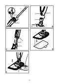 BlackandDecker Balai Laveur Vapeur- Fsm1630bl - Type 1 - Instruction Manual (Tchèque) - Page 2
