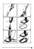 BlackandDecker Balai Laveur Vapeur- Fsm1600 - Type 1 - 2 - Instruction Manual (Lettonie) - Page 3