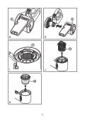 BlackandDecker Aspirateur Port S/f- Pv9625n - Type H1 - Instruction Manual (Roumanie) - Page 3