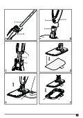 BlackandDecker Balai Laveur Vapeur- Fsm1620 - Type 1 - Instruction Manual (Lettonie) - Page 3