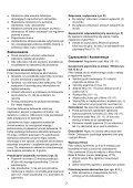 BlackandDecker Aspirateur Port S/f- Dv1205en - Type H3 - Instruction Manual (Pologne) - Page 7