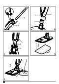 BlackandDecker Balai Laveur Vapeur- Fsm1620 - Type 1 - Instruction Manual (Européen) - Page 2