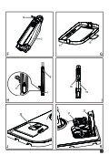 BlackandDecker Balai Laveur Vapeur- Fsm1620 - Type 1 - Instruction Manual (Européen) - Page 3