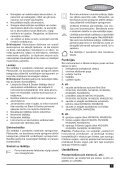 BlackandDecker Aspirateur Port S/f- Nv3620n - Type H1 - Instruction Manual (Lettonie) - Page 7