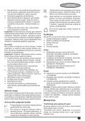 BlackandDecker Aspirateur Port S/f- Nv2420n - Type H1 - Instruction Manual (Lituanie) - Page 7
