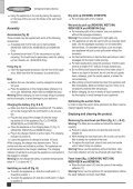 BlackandDecker Wet N'dry Vac- Wd9610ecn - Type H1 - Instruction Manual (Européen) - Page 6
