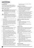 BlackandDecker Aspirateur Auto- Adv1220 - Type H1 - Instruction Manual (Européen Oriental) - Page 4
