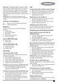 BlackandDecker Aspirateur Auto- Adv1220 - Type H1 - Instruction Manual (Européen Oriental) - Page 5