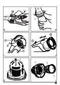 BlackandDecker Aspirateur Port S/f- Dv9610an - Type H1 - Instruction Manual (Européen) - Page 3
