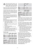 BlackandDecker Aspirateur Port S/f- Dv9610an - Type H1 - Instruction Manual (Slovaque) - Page 7