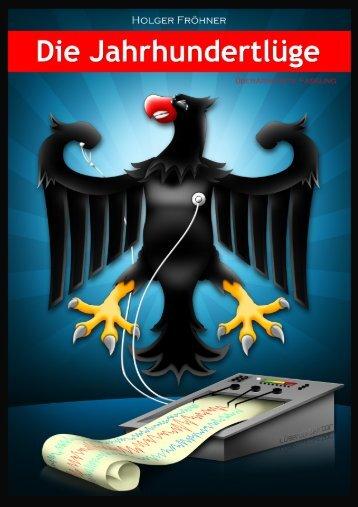 Die Bundesrepublik Deutschland GmbH