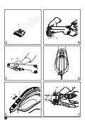 BlackandDecker Aspirateur Port S/f- Dv1210ecn - Type H1 - Instruction Manual (Européen) - Page 2