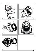 BlackandDecker Aspirateur Port S/f- Dv1210ecn - Type H1 - Instruction Manual (Européen) - Page 3