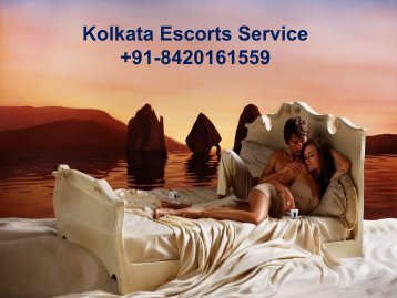 Feel Like a Heaven with Kolkata Female Model Escorts