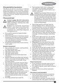BlackandDecker Balai Laveur Vapeur- Fsm1630 - Type 1 - Instruction Manual (Estonie) - Page 5