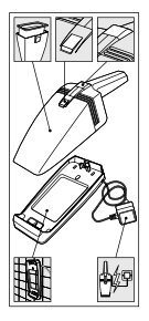 BlackandDecker Aspirateur Port S/f- Hc425 - Type 1 - Instruction Manual - Page 2