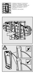 BlackandDecker Aspirateur Port S/f- Hc425 - Type 1 - Instruction Manual - Page 3
