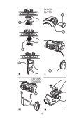 BlackandDecker Aspirateur Port S/f- Dv9605tn - Type H1 - Instruction Manual (la Hongrie) - Page 4