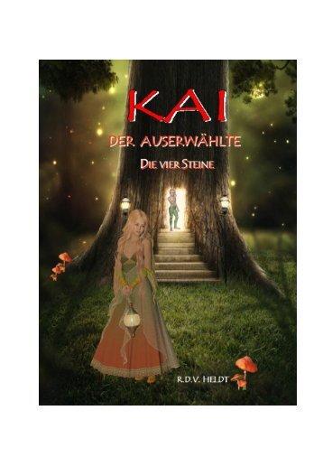 Kinderbuch   Kai