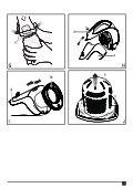 BlackandDecker Aspirateur Port S/f- Dv1010ecl - Type H1 - Instruction Manual (Européen) - Page 3
