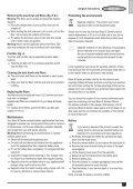 BlackandDecker Aspirateur Port S/f- Dv1010ecl - Type H1 - Instruction Manual (Européen) - Page 7