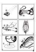 BlackandDecker Aspirateur Port S/f- Dv9610n - Type H1 - Instruction Manual (Lettonie) - Page 3