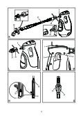 BlackandDecker Balai Laveur Vapeur- Fsmh1621 - Type 1 - Instruction Manual (la Hongrie) - Page 4