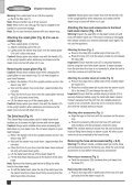 BlackandDecker Balai Laveur Vapeur- Fsmh1621 - Type 1 - Instruction Manual (Européen) - Page 6