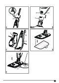 BlackandDecker Balai Laveur Vapeur- Fsmh1621 - Type 1 - Instruction Manual (Lettonie) - Page 3