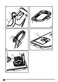 BlackandDecker Balai Laveur Vapeur- Fsmh1621 - Type 1 - Instruction Manual (Lettonie) - Page 4