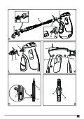 BlackandDecker Balai Laveur Vapeur- Fsmh1621 - Type 1 - Instruction Manual (Lettonie) - Page 5