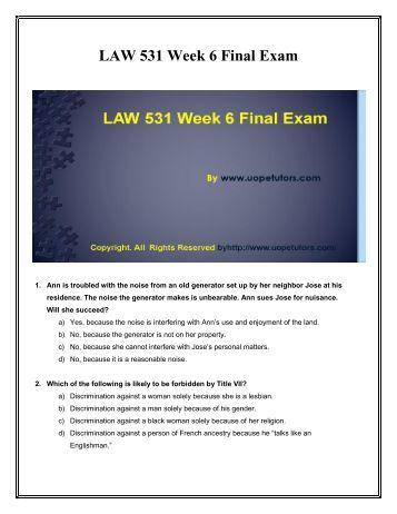 BUSI642 Quiz 2 (Liberty University)