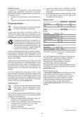 BlackandDecker Aspirateur Port S/f- Pd1080 - Type H1 - Instruction Manual (la Hongrie) - Page 7